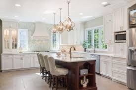 kitchen remodel with island kitchen islands u0026 peninsulas design line kitchens in sea girt nj