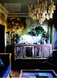 shabby castle chic rich and gorgeous home decor