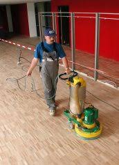 disc floor sander meze