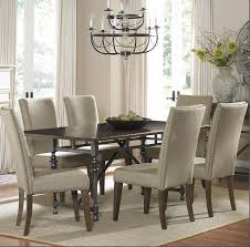 Ivory Dining Room Chairs Dining Room Adorable Cream Fabric Dining Chairs Ivory Dining