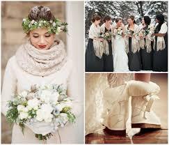 robe de mariã e hiver 5 conseils pour savoir accessoiriser sa robe de mariée en hiver