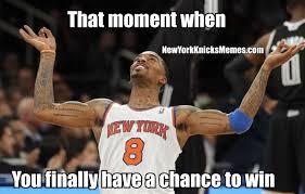 New Memes 2014 - knicks to ditch orange jerseys tonight new york knicks memes