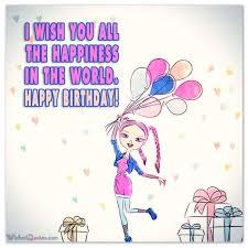 cards happy birthday happy birthday card vector free download