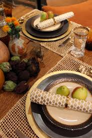 thanksgiving pottery barn aesthetically speaking thanksgiving tablescape kishani perera