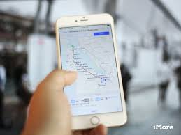 Iphone Maps Not Working Ios 9 Review Imore