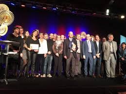 chambre metier rouen communication actualités cma76 12 lauréats au prix de l accueil