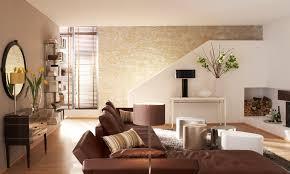 mediterrane steinwand wohnzimmer gewena