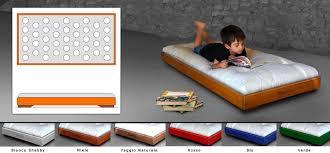 futon per bambini woodly store lettino montessori