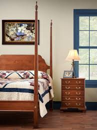 Bedroom Set With Matching Armoire Colonial Bedroom Set Colonial Bedroom Collection Country Lane