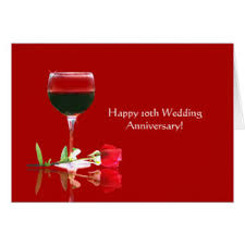 Happy Wedding Anniversary Cards Pictures Happy 10th Wedding Anniversary Cards Happy 10th Wedding