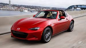 mazda new cars 2017 2017 mazda mx 5 miata rf review with price horsepower and photo