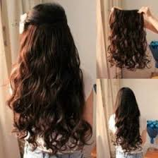 harga hair clip curly grosir hairclip import murah daftar harga hairclip