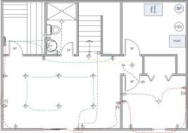 electrical wiring diagrams bedroom images stunning electrical