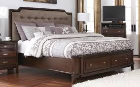 king size bed frame with headboard vnproweb decoration