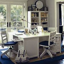 Pottery Barn Mega Desk 432 Best Homeschool Room Images On Pinterest Classroom