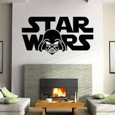 star wars bedroom decorations star wars bedroom decor ebay