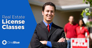 63 hour pre license real estate class oneblue real estate