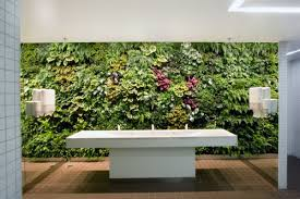 Garden Wall by 15 Incredible Vertical Garden Designs Organics