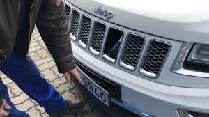 jeep cherokee easter eggs grand cherokee hidden winch youtube