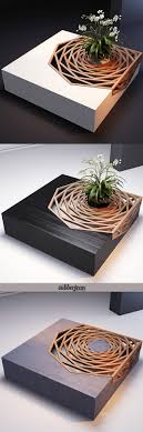 Best  Wood Coffee Tables Ideas On Pinterest Coffee Tables - Table modern design