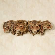 14 majestic pride safari cats wall art cat wall safari and african safari wall art african