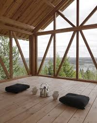 100 juvet landscape hotel ex machina nature deconstructed