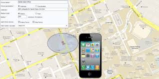 android geofence mdmplus geofencing exles