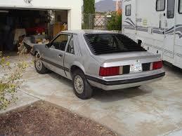 1982 ford mustang hatchback 1982 ford mustang gt 2 door hatchback for sale in el paso