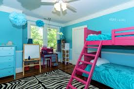 bedroom ideas for teenage girls teal and pink