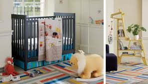 Nursery Rugs For Boys Boys Nursery Ideas U0026 Themes The Land Of Nod