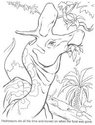 100 dinosaur free coloring pages velociraptor coloring page