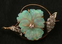 opal necklace vintage images Restoring antique opal jewelry mardon jewelers blog custom jpg
