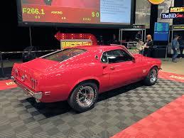 1969 ford mustang boss 429 pics u0026 information