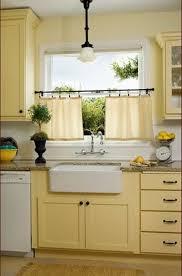 Light Yellow Kitchen Cabinets Yellow Kitchen 10 Signs Youre In With Light Yellow Kitchen
