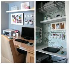 Home Office Organization Ideas Find This Pin And More On Home Office Organization Small Space