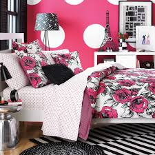 girls bedroom lovely picture of pink and black bedroom