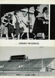 hobbs high school yearbook hobbs high school sandstorm yearbook hobbs nm class of 1965