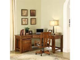 Corner Desks Home Office by Riverside Home Office Corner Desk 2930 Moores Fine Furniture
