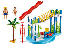 water park play area 6670 playmobil usa