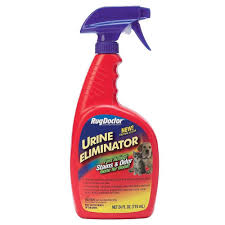 Used Rug Doctor For Sale Rug Doctor 24 Oz Urine Eliminator 04019 The Home Depot