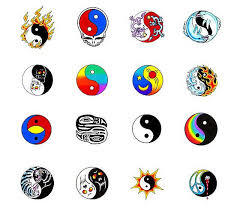 yin and yang tattoos what do they mean yin yang tattoos designs