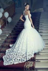 exclusive wedding dresses exclusive two different layered wedding gown 2039871 weddbook