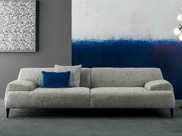 canapé de marque canapé italien design idées pour le salon par les top marques