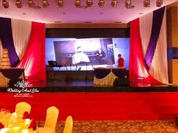 wedding backdrop design malaysia stage backdrop design by wedding and you bridestory