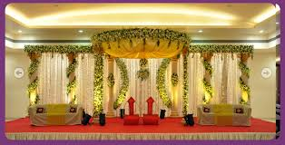 decoration for indian wedding wedding stage decoration ideas 3 trendy mods