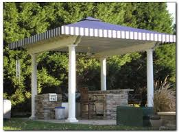 Free Standing Canopy Patio Capitol Awninghome Capitol Awning Since 1930