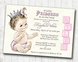princess baby shower template printable princess baby shower invitations