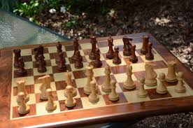 luxury arabian knight chess set u2013 walt u0027s thoughts