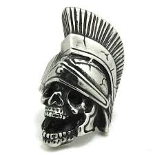 cool skull rings images Hot new cool the terminator skull ring 316l stainless steel top jpg