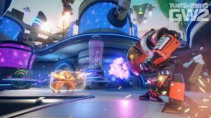 Sleep Number Bed Error E3 E3 2015 Plants Vs Zombies Garden Warfare 2 Coming To Ps4 Xbox